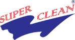 superclean logo