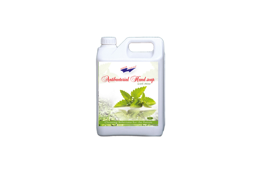 Super Clean S Cleaning Agents Can Be Used To Remove Dirt